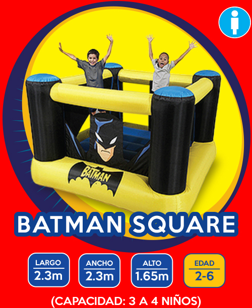 Batman Square