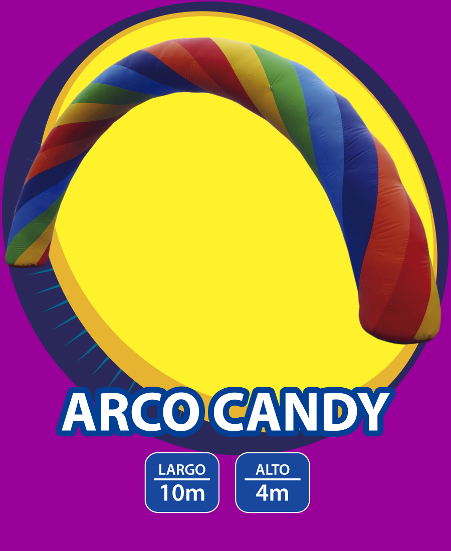 Arco Candy