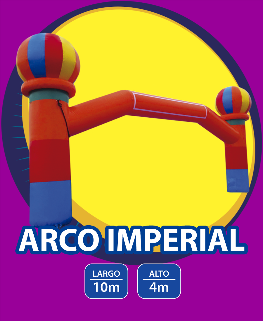 Arco Imperial