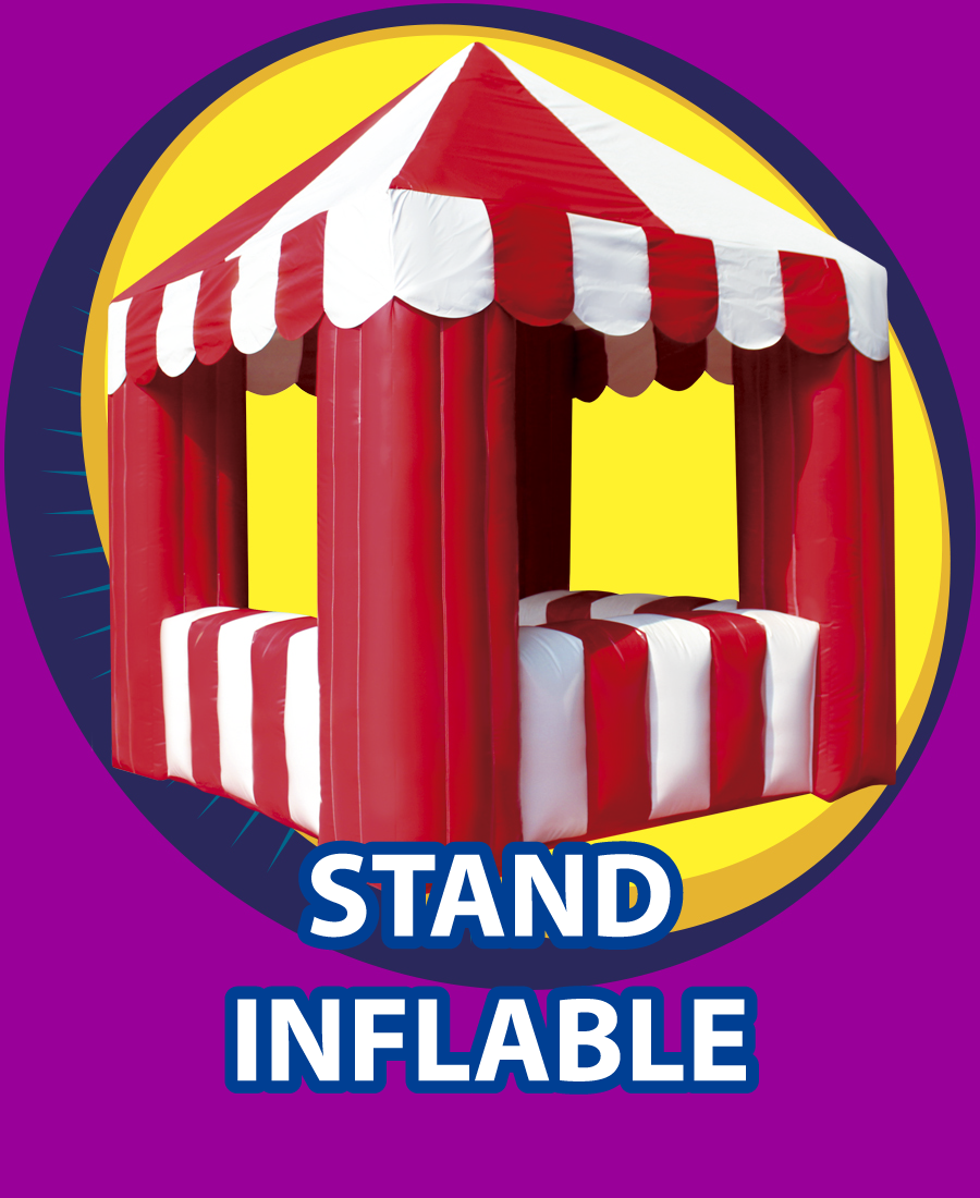 Stand Inflable